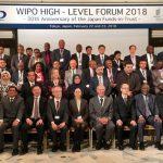 Missão brasileira no Japão debate mudanças no sistema de PI