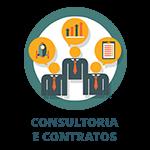 Consultoria e contratos