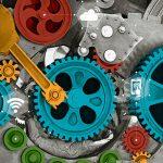 Revolução na indústria avança com conectividade e inteligência artificial
