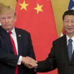 Guerra comercial e hegemonia