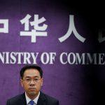 China vê progresso em transferência de tecnologia e propriedade intelectual em conversas com EUA
