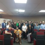 Mentoring no Founder  Institute