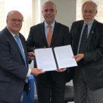 Acordo entre INPI e EMBRAPII vai ampliar geração de patentes no Brasil