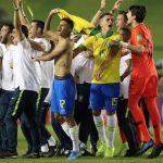 Uso de spray em Mundial Sub17 abre nova disputa entre inventor e Fifa
