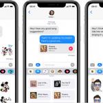IOS Patente da Apple mostra como se poderia editar mensagens no iMessage