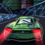 Hyundai adiciona mais três registros de marca para seu ecossistema blockchain