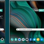 Celular dobrável da Xiaomi com tela tripla aparece em patente