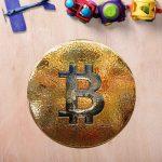 Paulista pede registro da marca Bitcoin para fabricar brinquedos