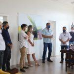 UFPEL e Embrapa se unem para criar Parque Tecnológico Agropecuário
